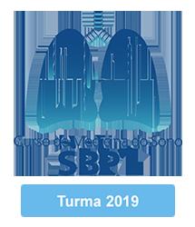 Curso de Medicina do Sono da SBPT – Turma 2019