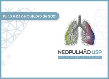 InCor e ICESP realizam Simpósio Neopulmão USP 2021